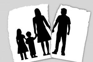 лишаване от родителски права